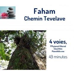Chemin Tevelave  Faham