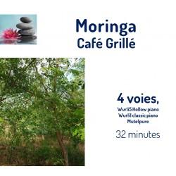 Café Grillé  Moringa